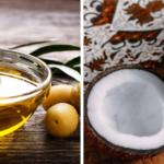 Azeite ou óleo de coco? Qual é melhor para a sua saúde?